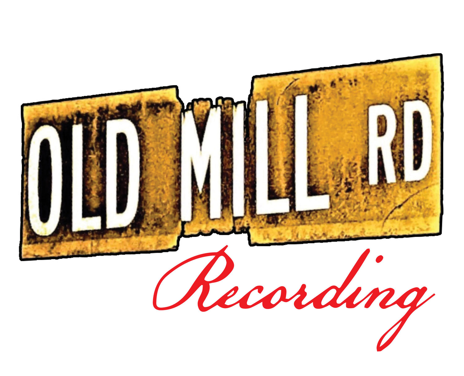 Old Mill Road Recording