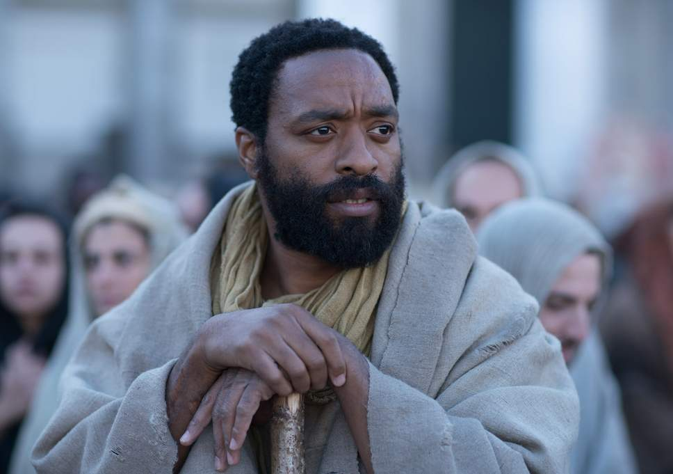 Chiwitel Ejiofor as Peter