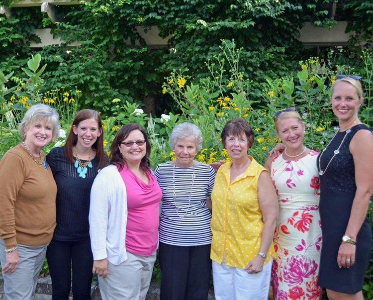 Jo Ann Davidson Ohio Leadership Institute