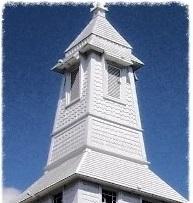 Clover Hill Reformed Church - Newsletter
