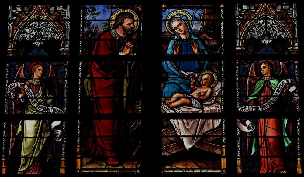 Catholicism Explained - Luke Doyle