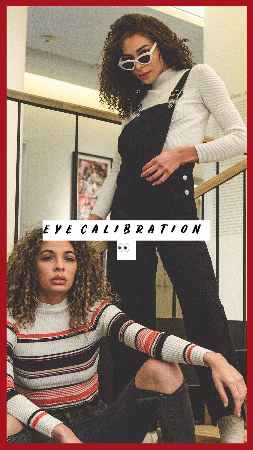 Eye Calibration