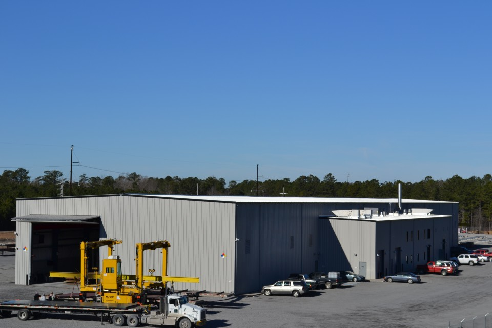 NE North Carolina Economy and Jobs