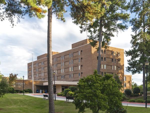 Health care in NE North Carolina