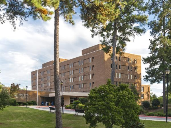 Health care in northeast North Carolina