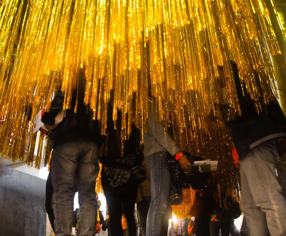 Oro es todo lo que brilla | Trimarchi 2013