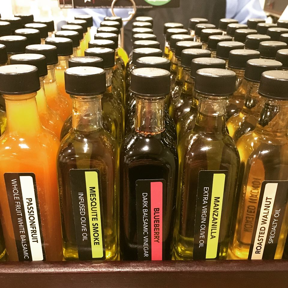 Sample sizes for any of our flavors! -