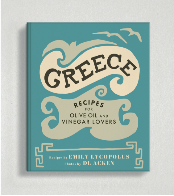 Greece Recipes for Olive and Vinegar Lovers - WRITTEN BY: EMILY LYCOPOLUS    PHOTOS BY: DL ACKEN