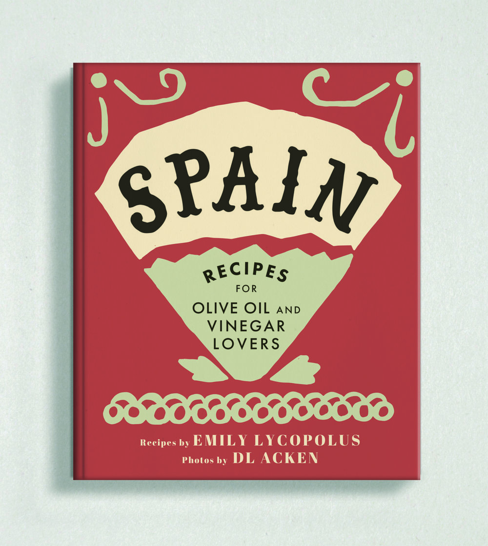 Spain Recipes for Olive and Vinegar Lovers   - WRITTEN BY: EMILY LYCOPOLUS    PHOTOS BY: DL ACKEN
