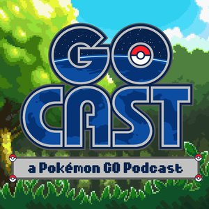 Mareep Up 2019 — GoCast: a Pokemon GO Podcast