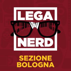 Lega Nerd Bologna