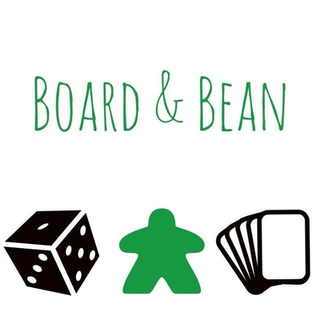 Board and Bean
