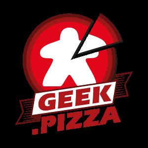 Geek Pizza
