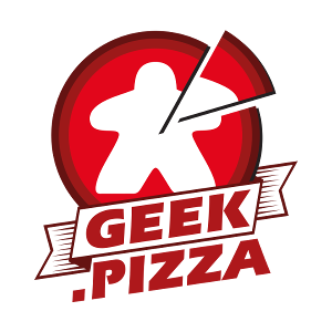Geek Pizza