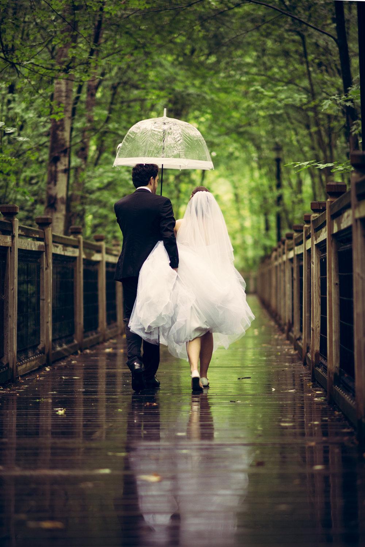 Couple marié