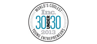 Misa Chien is among world's coolest young entrepreneurs according to Inc.