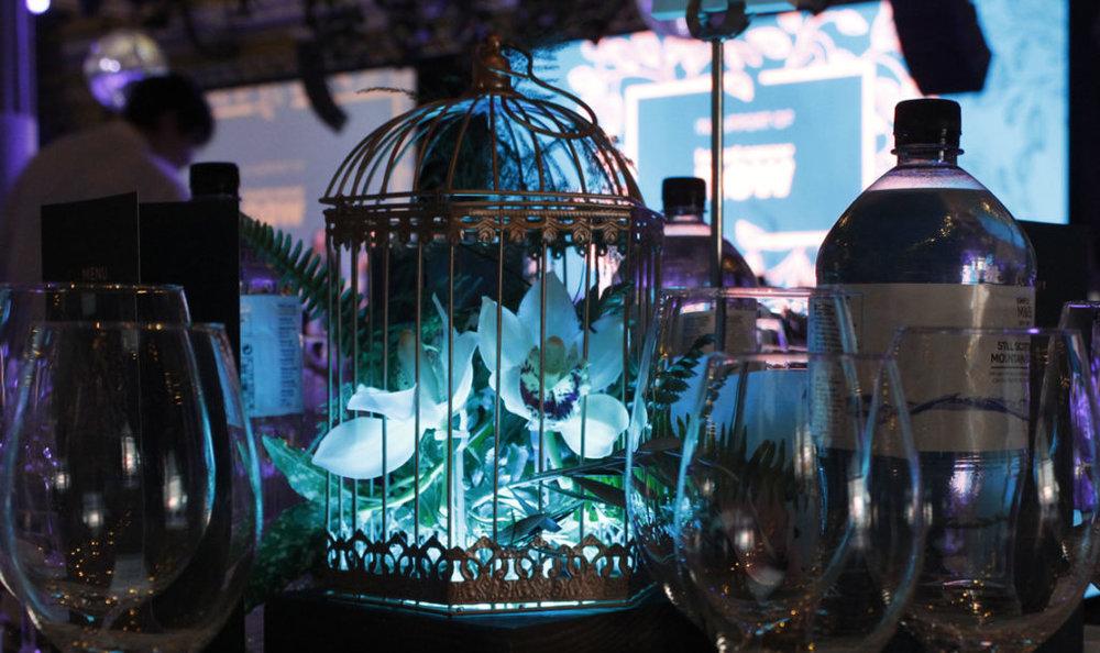 Birdcage Centres