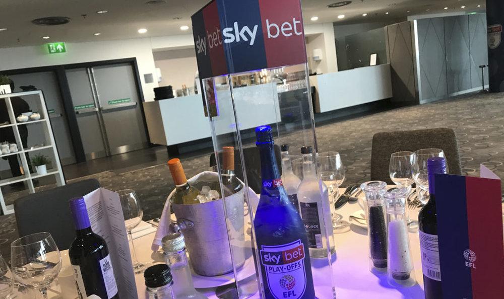 Sky Bet Branded Case