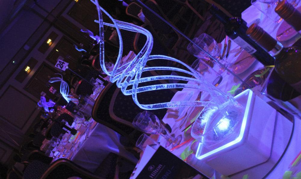 Swirl Medium Centres