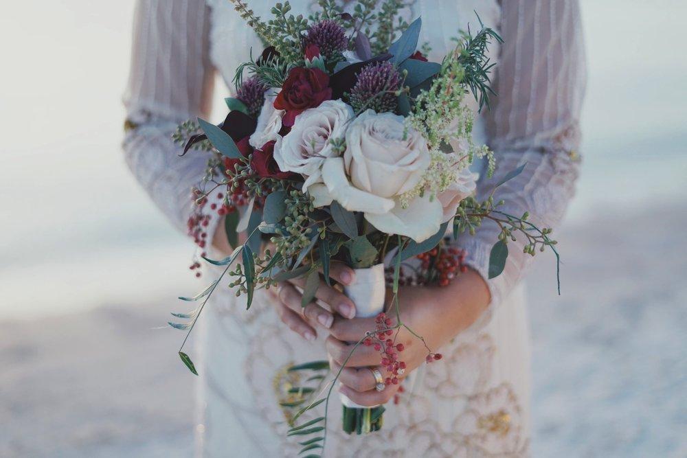 Huwelijksceremonie -