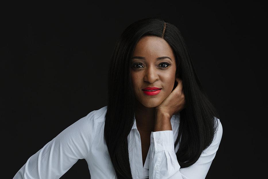 Danielle Kayembe