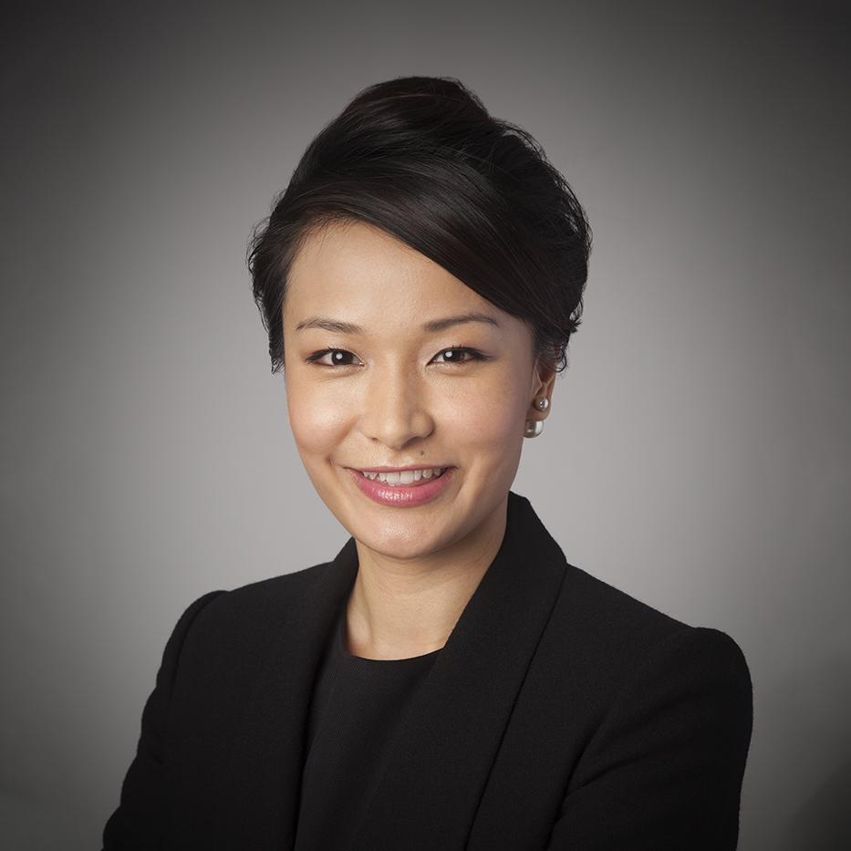 Sandra Wu
