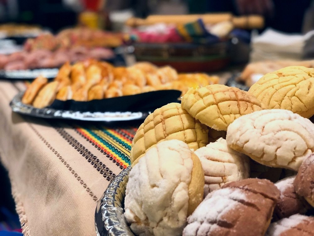 Panadería Estrella