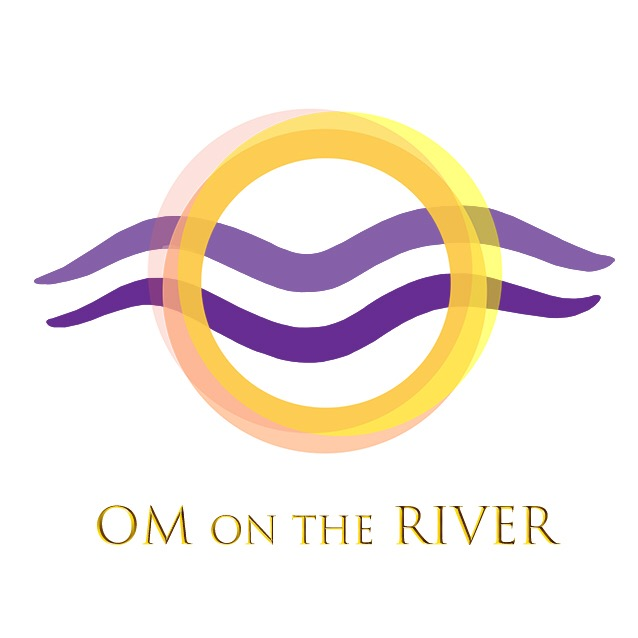 OM on the River