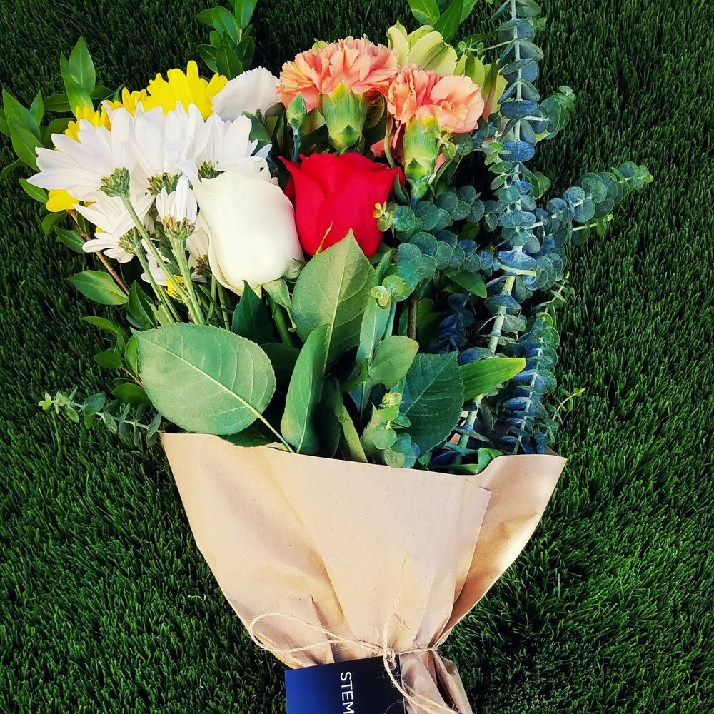 BOUQUETS YOUR WAY -