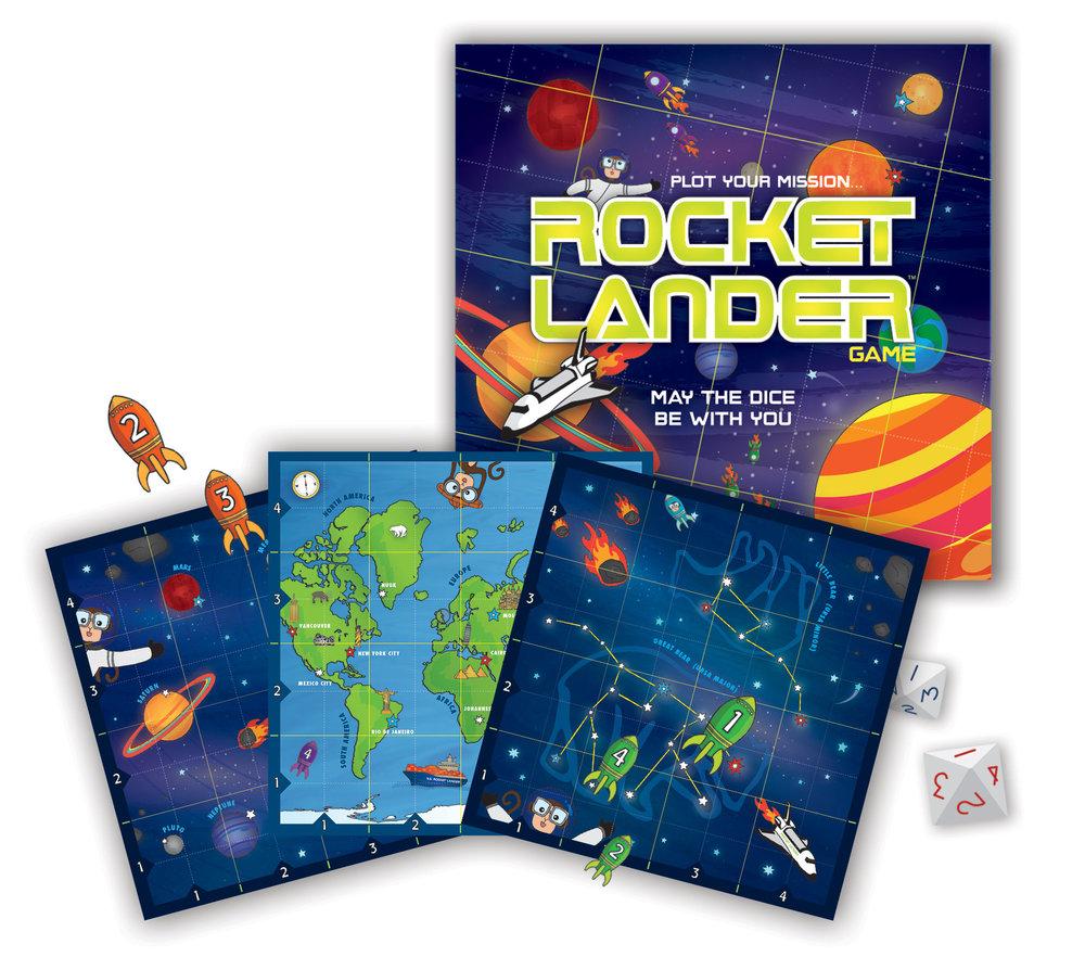 Rocket Lander