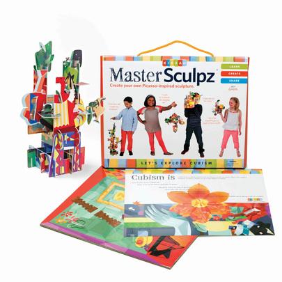 Master Sculpz