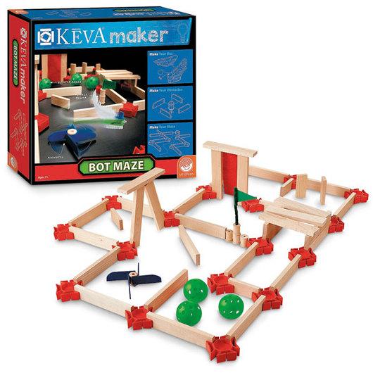 Keva Bot Maker
