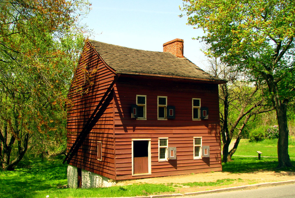Vorlezer House The oldest school in the US.jpg