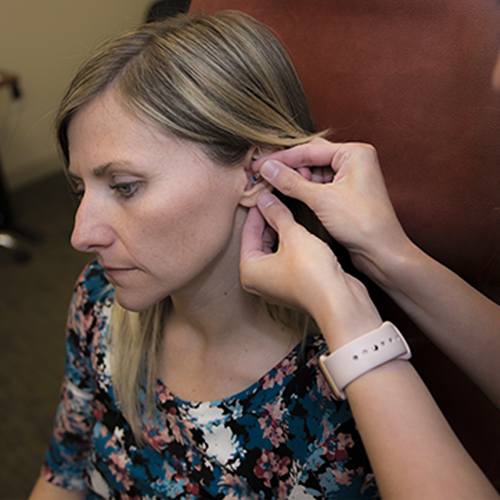 Hearing Aids -