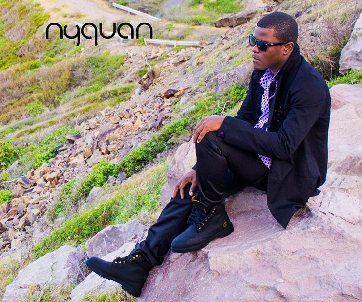 Cover Meh (Single) - Nyquan