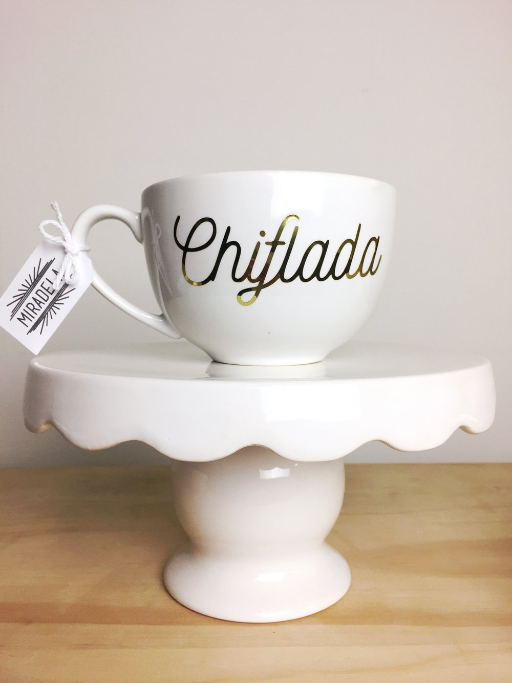 Chiflada Cup