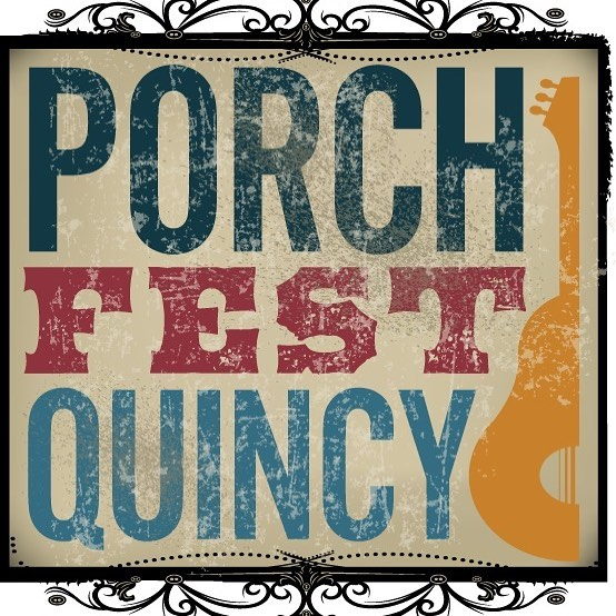 #porchfestquincy #porchfestquincy2018 #porchfest #quincyma #localmusic join us on Saturday, June 23 3-9pm. Register at www.PorchFestQuincy.org