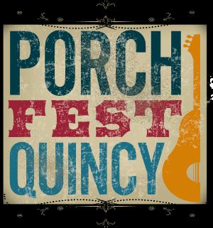 PorchFest Quincy