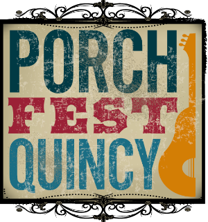 Learn More at PorchFestQuincy.org