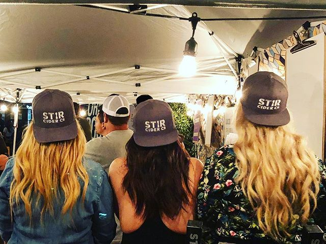 Repping #stircider swag properly. 🔥 . . . . . #drycider #oldworldapples #orchardtokeg #visitcalifornia #norcal #swag #midtown