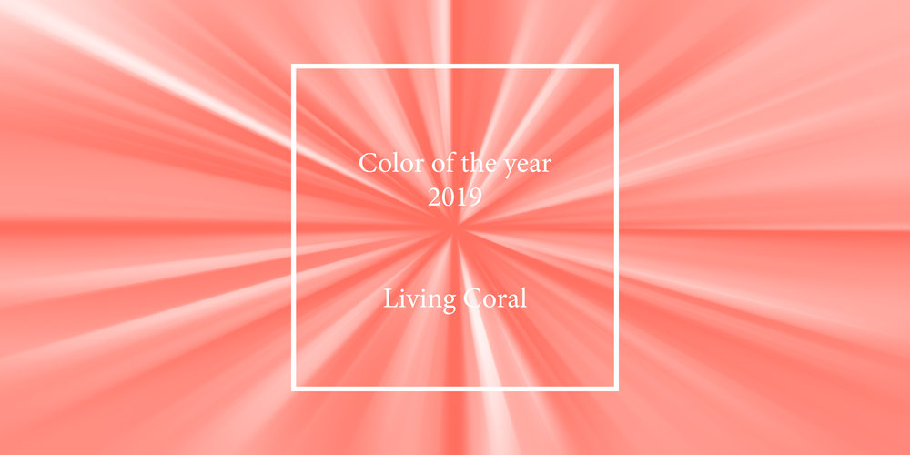 Pantone Colors for 2019 - I always look forward to the New Year to start getting excited about the new color trends in fashion. This year is no exception. I am loving the vibrancy of the colors that will be trending for 2019.