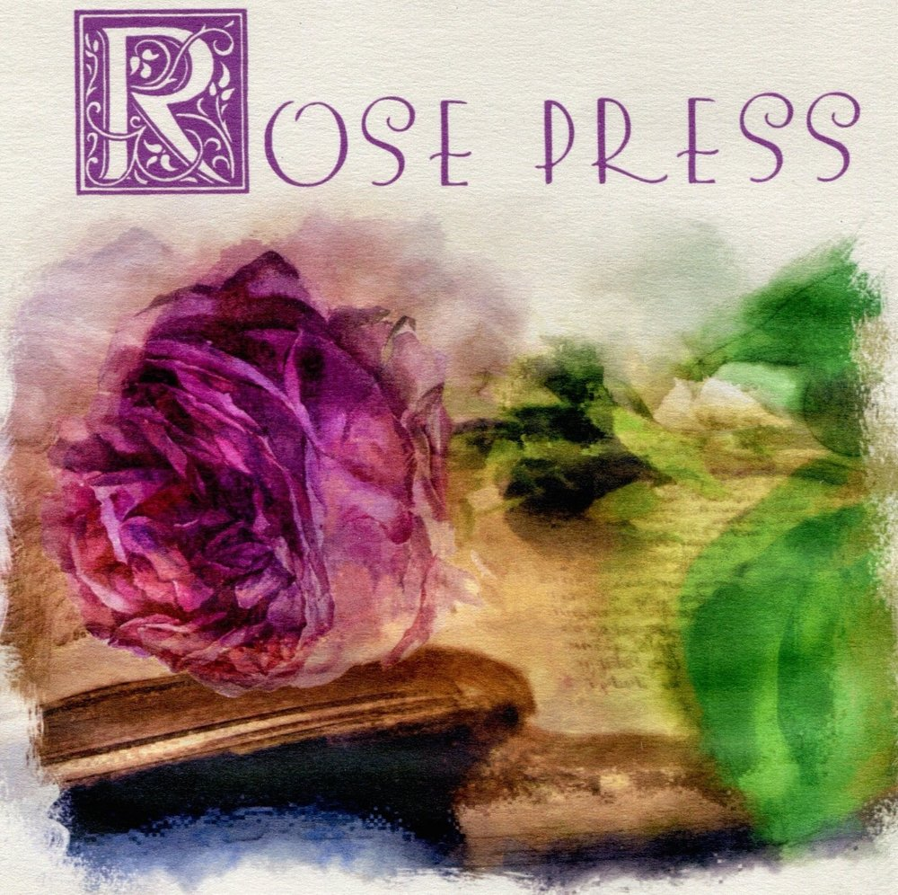 rose press / books to bring you home to yourself