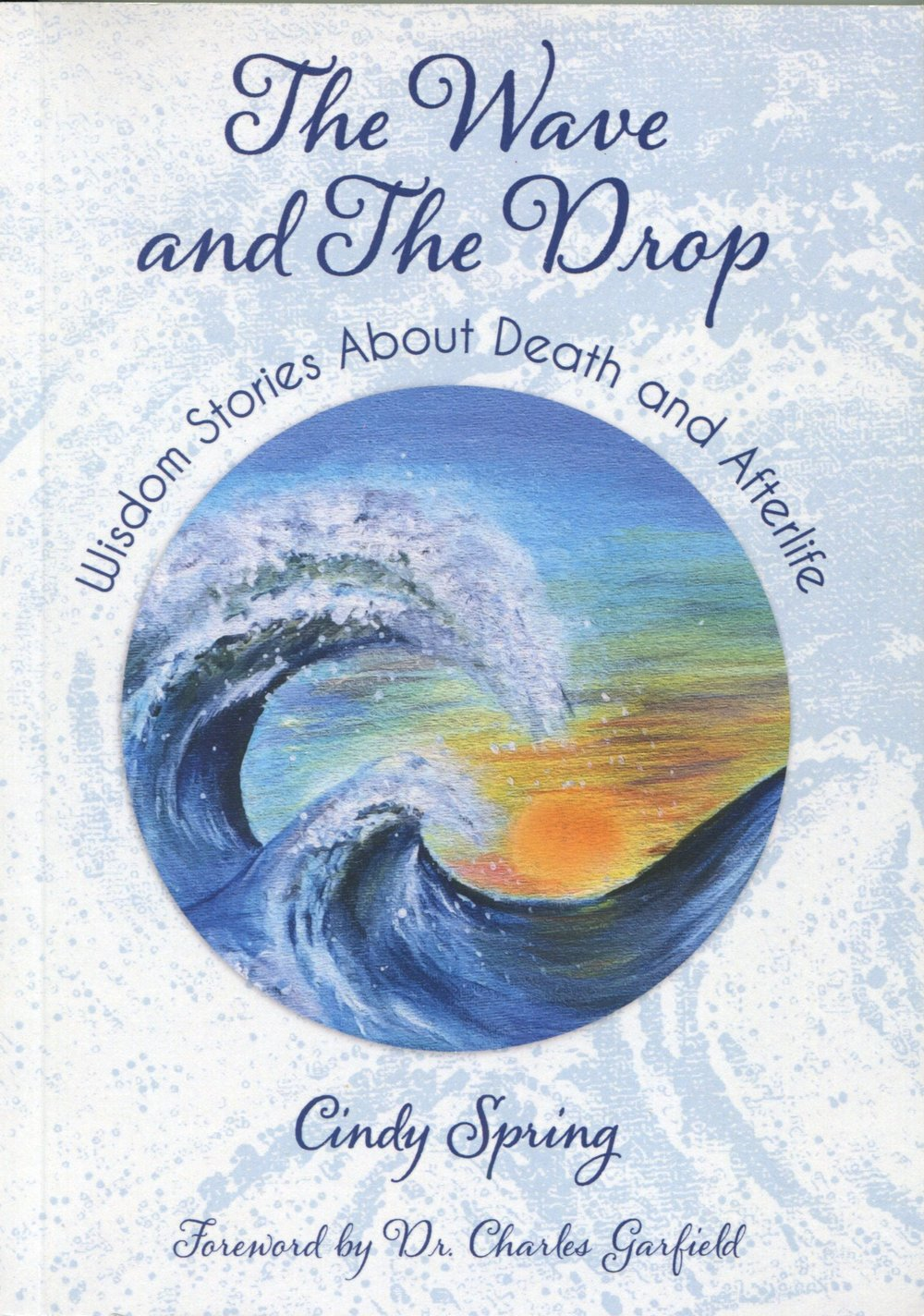 Cindy Spring, The Wave and The Drop (front cover).jpg