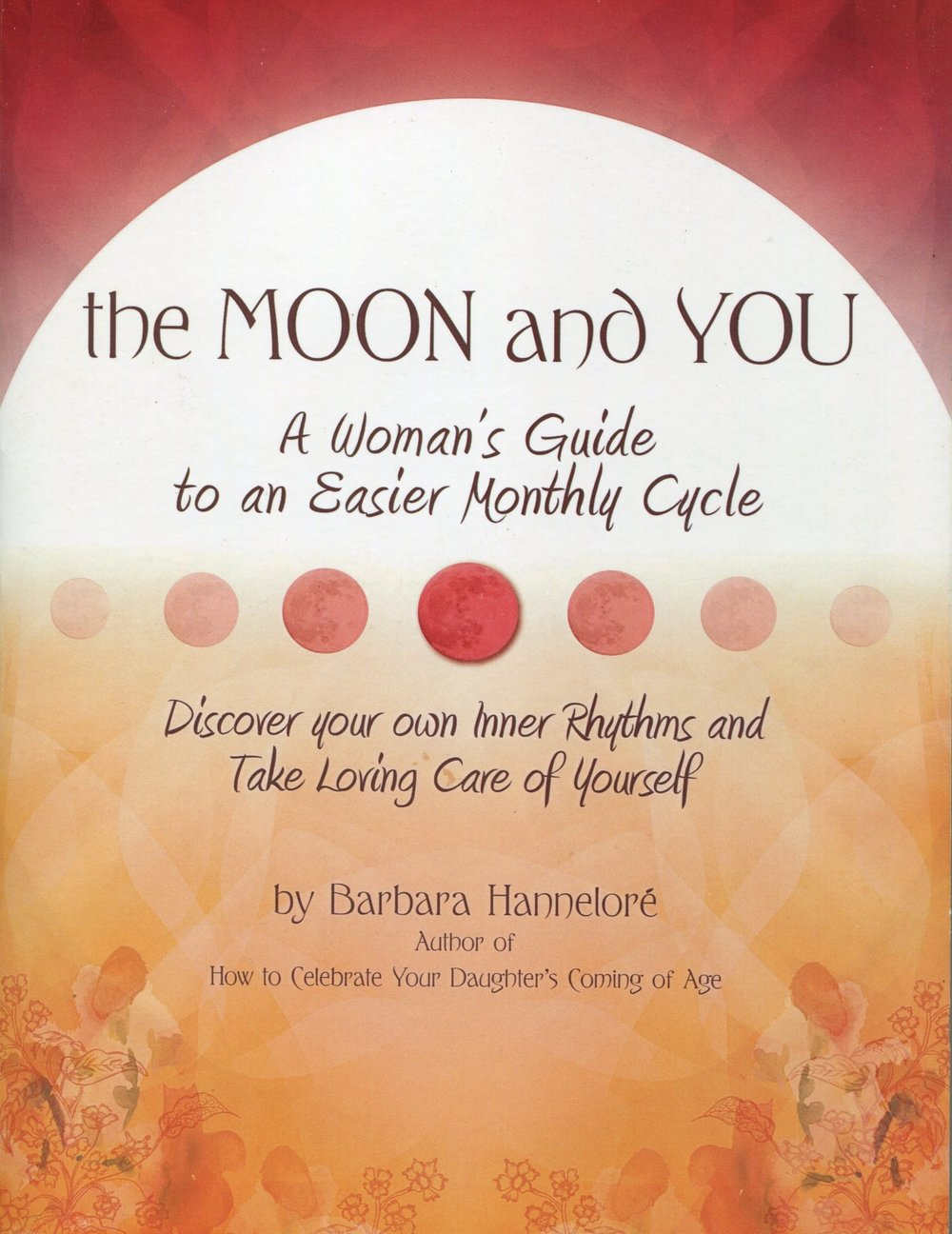the moon and you, by barbara hannelore. developed by naomi rose