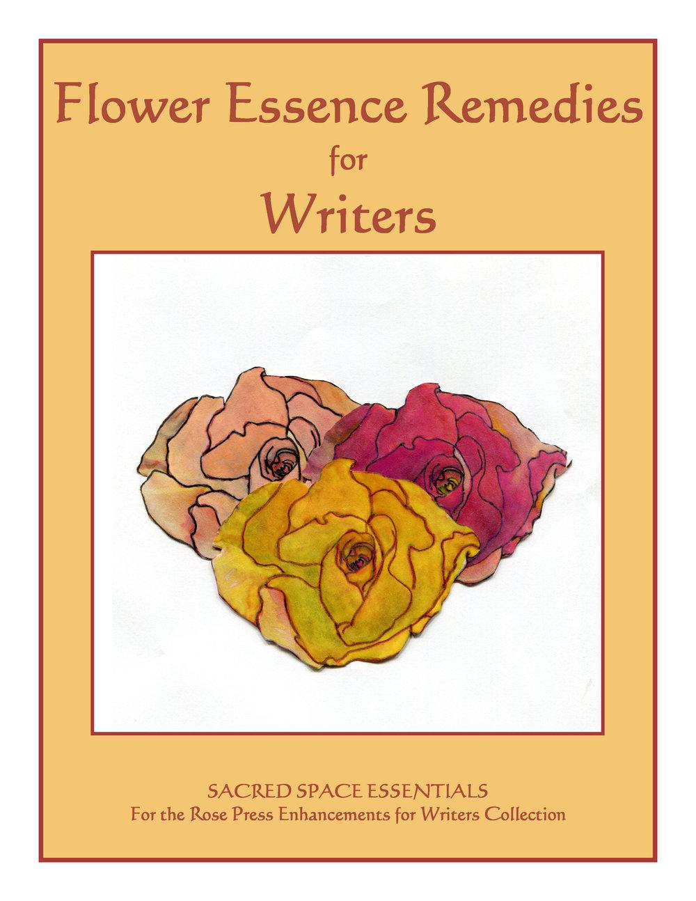 Flower Essence Remedies for   Writers.JPG
