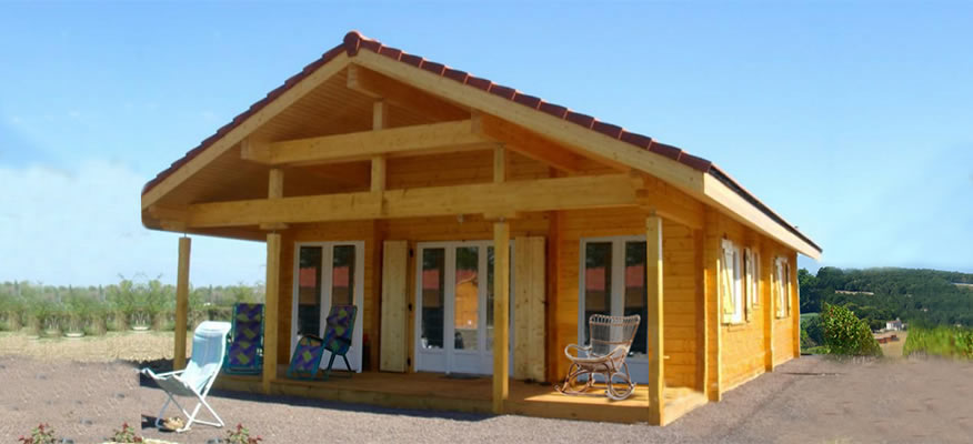 AQUITAINE VISTAS,Tombebœuf, Lot et Garonne - Location: Tombebœuf, Lot et GaronneGuide price from: €195,000 1&2 BedType: The Pine - BungalowWe have designed The Pine as 82 square meters of internal floor space with a 30 square meter covered terrace, to be either a super one bedroom home or a 2 bedroom option. There are several construction options which are to be discussed to ensure satisfaction of individual requirements. The footprint can also be changed.