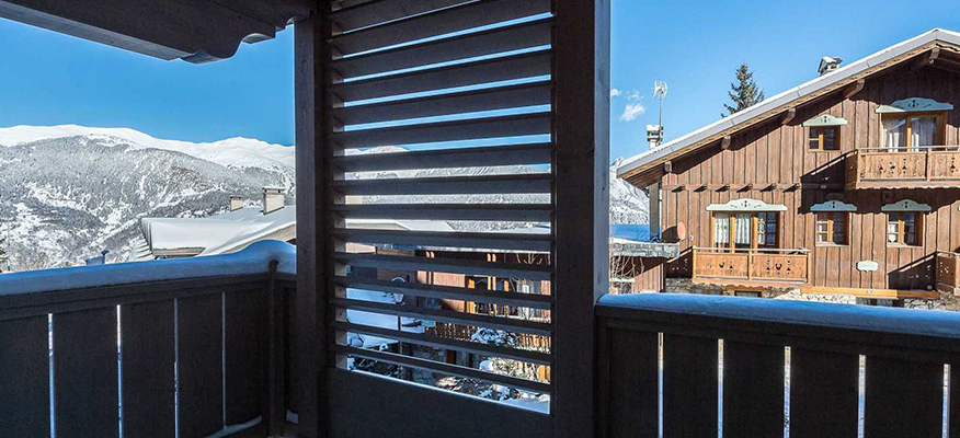 CARRE BLANC, Courchevel, Luxury Ski Apartments - Location: Couchevel Village, Mount BlancGuide Price From: €750,000 2-BedApartment No 221+ Spa with Fitness and Wellness AreaCarré Blanc is an authentic testament to the architectural heritage of the valley of the Tarentaise. The chalets are clad in traditional stone with a beautiful blond wood whilst the design style pays respect with utmost care and attention to the natural ambiance of Courchevel Village, which basks in the presence of the ever-present sentinel that is the majestic Mount Blanc.So come and join us in our mountain retreat and let natures beauty embrace you!