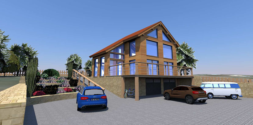 AQUITAINE VISTAS,Tombebœuf, Lot et Garonne, Individual Design - Location: Tombebœuf, Lot et GaronneGuide price from: € VariousType: Bespoke Design OptionsWe have designed 4 basic models but appreciate everyone is special so we have flexibility to give you what you desire. Some will be happy with the plans we have but want something special for the kitchen or tiling, or perhaps a slight change of floor plan. Others will want to design from scratch and may already have drawn some floor plans, so you will know that once you start you then realist how difficult it can be to work with the compromises and ideals. Our experienced team are ready to work along side you and look forward to exploring that creative spirit together that will help make this dream become a reality.