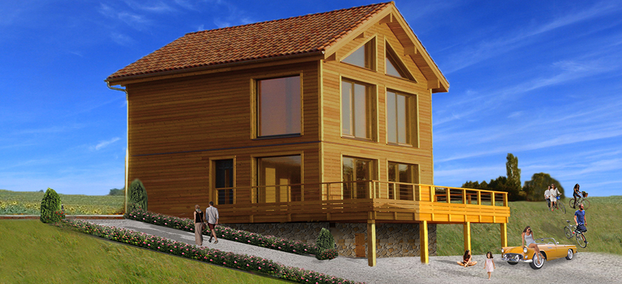 "The Larch - Chalet, <a href=""https://www.premierpropertyinvestment.com/aquitaine-vistas-the-larch-tombebuf-lot-et-garonne"" target=""_blank"">READ MORE</a>"