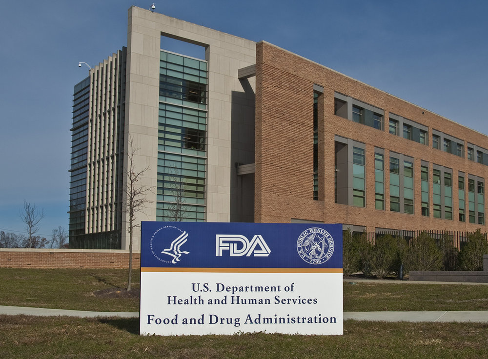 One of the many buildings at the FDA headquarters.  Inside I imagine it looks something like the warehouse at the end of Indiana Jones and the Raiders of the Lost Ark, only full of diet and sex pills laced with sibutramine and sildenafil.